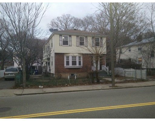 Multi-Family Home for Sale at 379 River Street Boston, Massachusetts 02126 United States