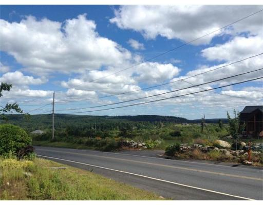 Land for Sale at 37 Haynes Hill Road Brimfield, 01010 United States