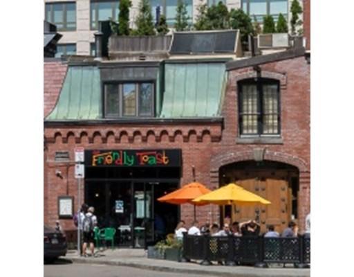 Commercial for Sale at 35 Streetanhope Street Boston, Massachusetts 02116 United States