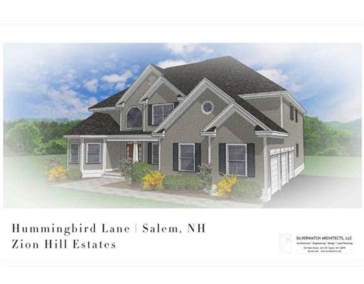 9 HUMMINGBIRD LANE, Salem, NH 03079