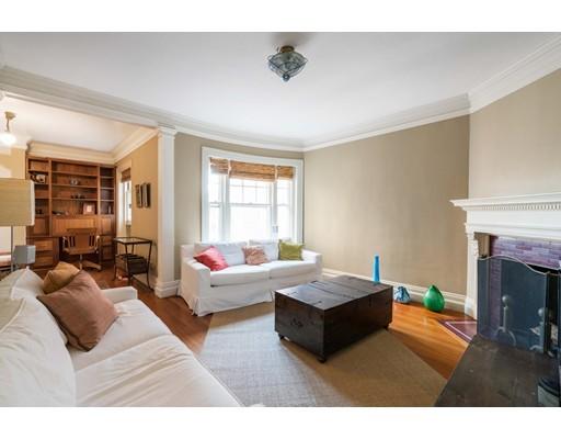 独户住宅 为 出租 在 37 Lee Street 坎布里奇, 马萨诸塞州 02139 美国