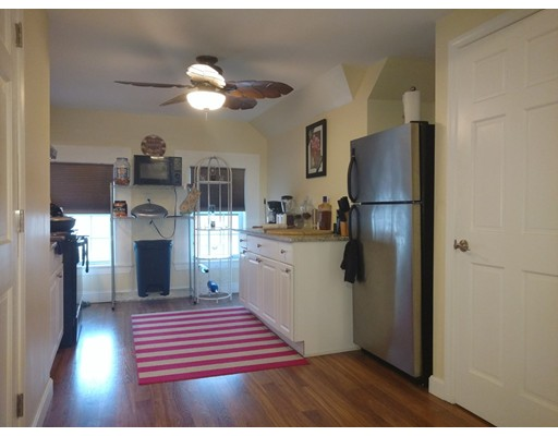 Single Family Home for Rent at 114 Nahant Street Wakefield, Massachusetts 01880 United States