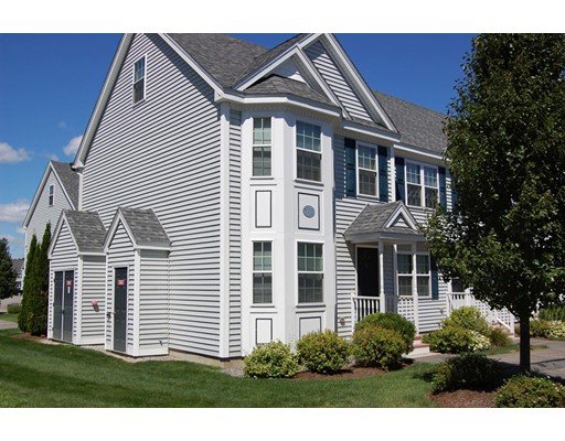 Single Family Home for Rent at 1 Merrimac Way Tyngsborough, Massachusetts 01879 United States