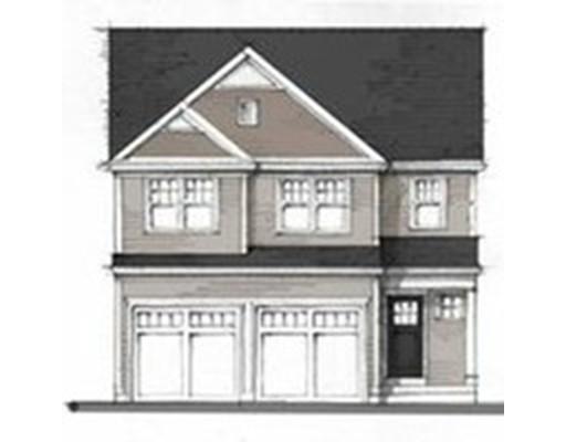 Condominium for Sale at 43 Oxbow Road Framingham, Massachusetts 01701 United States