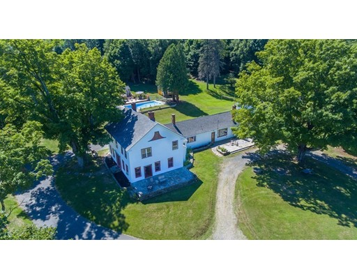 Multi-Family Home for Sale at 67 Roberts Road Shelburne, Massachusetts 01370 United States