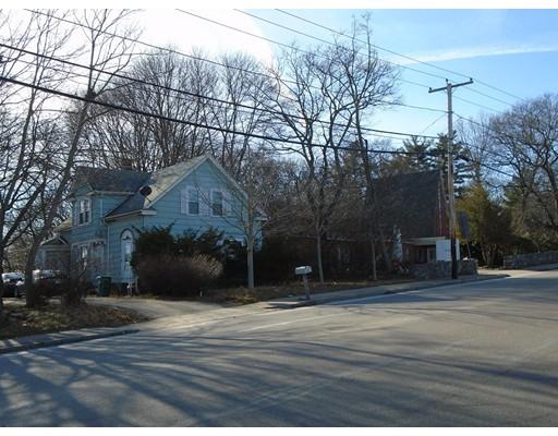商用 为 销售 在 54 HIGHLAND Avenue Attleboro, 马萨诸塞州 02703 美国