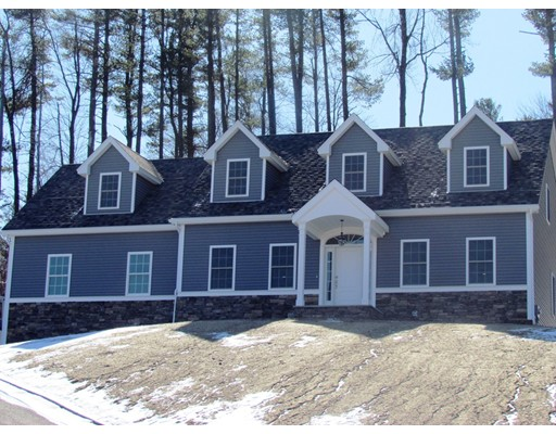 Single Family Home for Sale at 25 Rock Maple Lane Westminster, Massachusetts 01473 United States