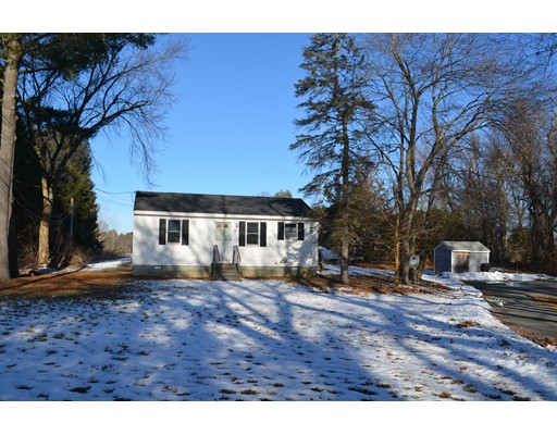 Additional photo for property listing at 292 School Street  Acton, Massachusetts 01720 United States