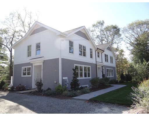 1 Stanwood Point A, Gloucester, MA 01930