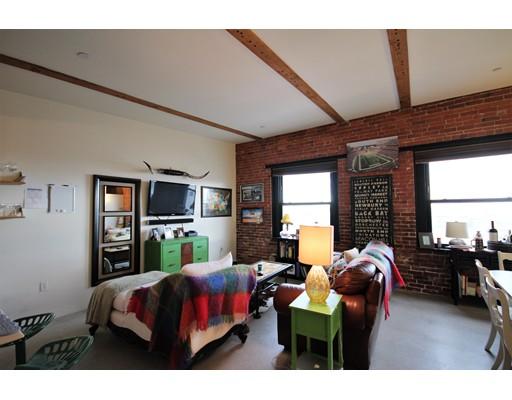 Additional photo for property listing at 90 Wareham Street  波士顿, 马萨诸塞州 02118 美国