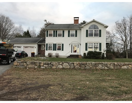 Single Family Home for Sale at 1505 Main Street Acushnet, Massachusetts 02743 United States