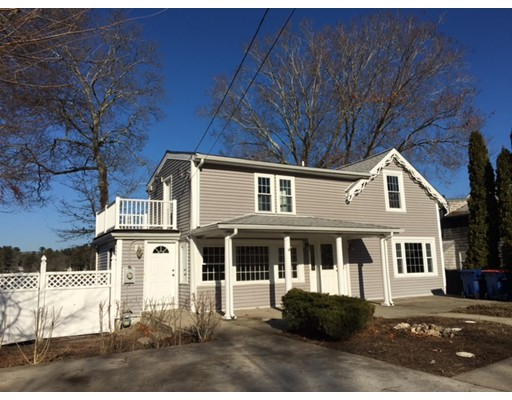 Single Family Home for Sale at 1091 Tobey New Bedford, Massachusetts 02745 United States