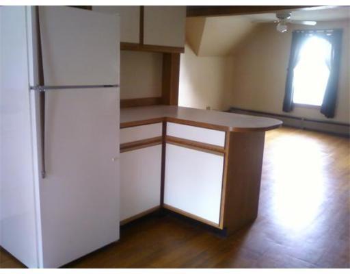 Single Family Home for Rent at 32 Barnum Street Taunton, Massachusetts 02780 United States