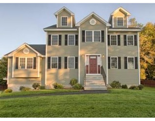 2  Hemlock Lane  Lot 24,  Billerica, MA