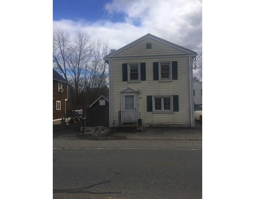 Casa Unifamiliar por un Venta en 228 Main Street Groveland, Massachusetts 01834 Estados Unidos