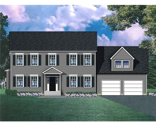 Lot 45 186 Forbes Rd Rochester Ma 02770 In Plymouth