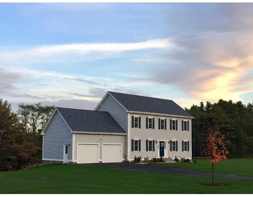 Частный односемейный дом для того Продажа на 51 Forbes Road 51 Forbes Road Rochester, Массачусетс 02770 Соединенные Штаты