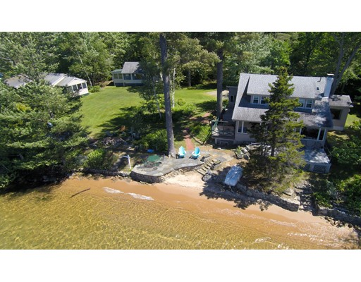 Single Family Home for Sale at 61 Pendleton Road Laconia, New Hampshire 03246 United States