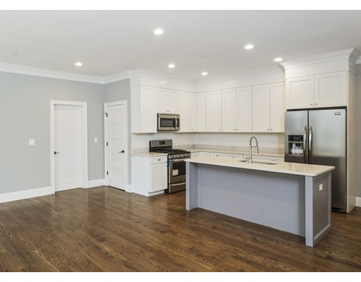 Additional photo for property listing at 136 Sydney Street  波士顿, 马萨诸塞州 02125 美国