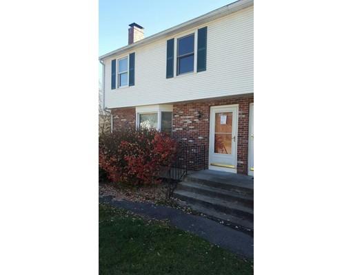 Condominium for Sale at 51 Residential Blackstone, Massachusetts 01504 United States