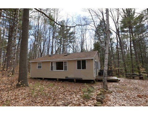 Single Family Home for Sale at 9 Friar Tuck Road Canterbury, New Hampshire 03224 United States
