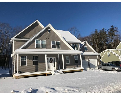 Lot 12 Edward Drive, Littleton, MA 01460