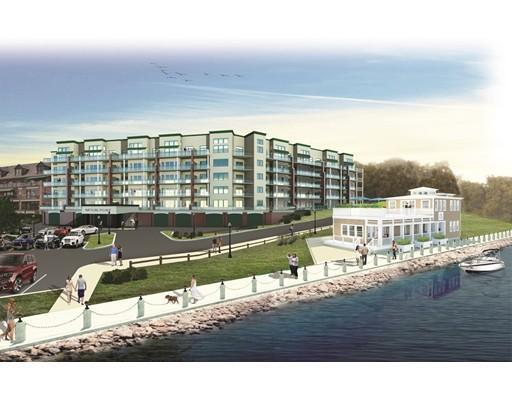 Condominium for Sale at 60 Merrimac #501 Amesbury, Massachusetts 01913 United States