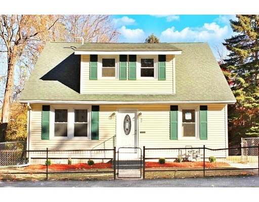 Home for Sale Worcester MA | MLS Listing