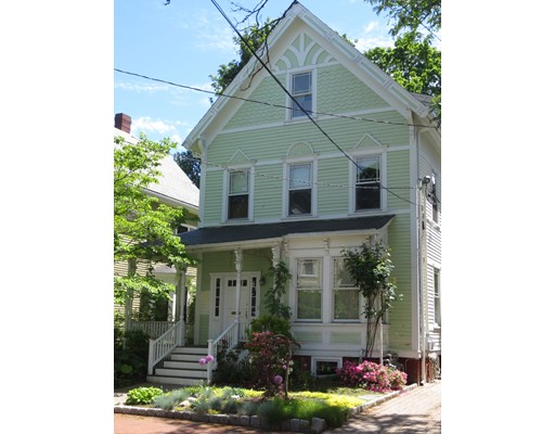 Additional photo for property listing at 4 Forest Street  Cambridge, Massachusetts 02140 Estados Unidos