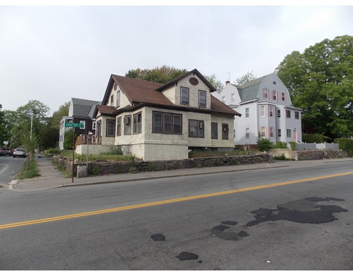 253 Fairmont Ave, Worcester, MA 01604
