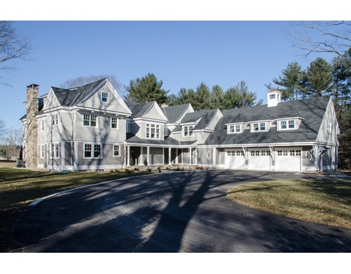 Single Family Home for Sale at 11 Proctor Street Manchester, Massachusetts 01944 United States