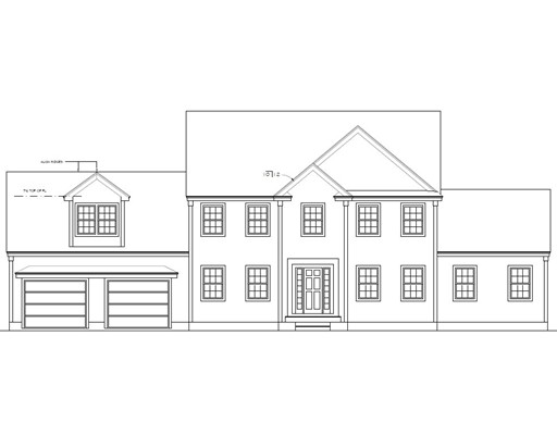 Lot 1B Main Street, West Newbury, MA 01985