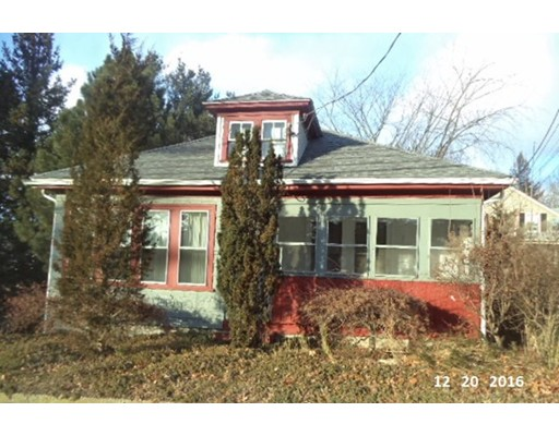 Single Family Home for Sale at 2458 Diamond Hill Road Woonsocket, Rhode Island 02895 United States