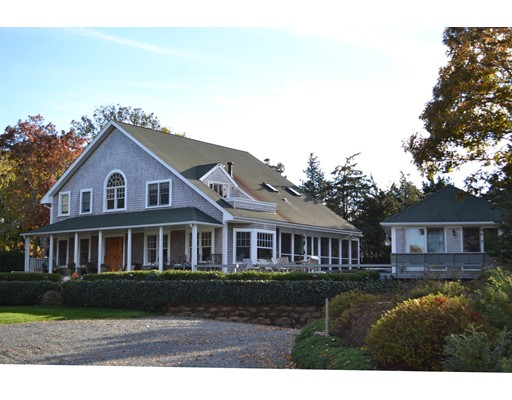 Single Family Home for Sale at 63 Park Street Oak Bluffs, Massachusetts 02557 United States