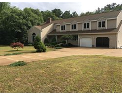Single Family Home for Sale at 67 Vaughan Street Lakeville, Massachusetts 02347 United States