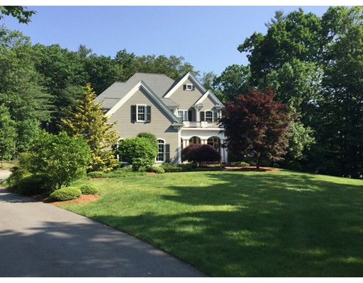 146 Fox Run Rd, Bolton, MA 01740