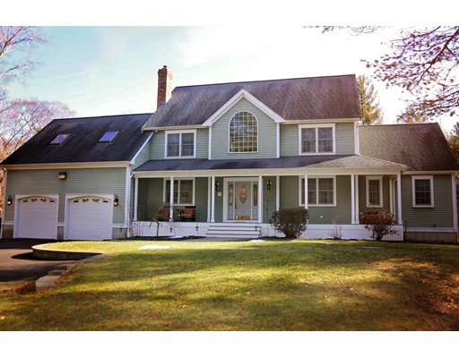 Single Family Home for Sale at 27 Panettieri Drive Lakeville, Massachusetts 02347 United States