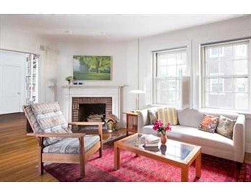 Additional photo for property listing at 46 shepard  坎布里奇, 马萨诸塞州 02138 美国