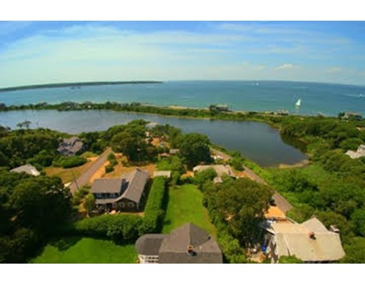 Single Family Home for Sale at 112 Park Street Oak Bluffs, Massachusetts 02557 United States