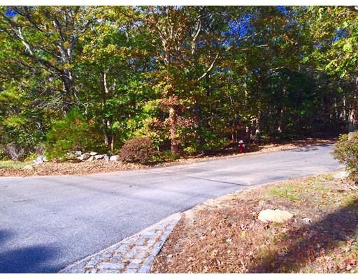 Land for Sale at 4 Meshaket Way Oak Bluffs, 02557 United States