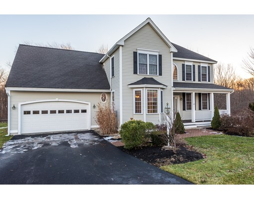 Condominium for Sale at 23 Wild Rose Drive Nashua, New Hampshire 03063 United States
