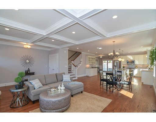 Condominio por un Venta en 22 Hudson Street Watertown, Massachusetts 02472 Estados Unidos