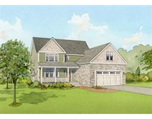 Casa Unifamiliar por un Venta en 6 Graeme Way Groveland, Massachusetts 01834 Estados Unidos
