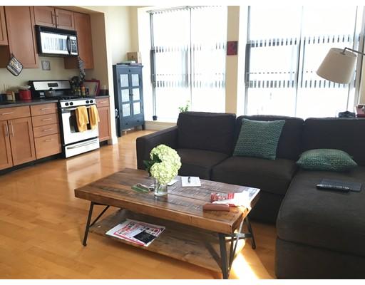 Single Family Home for Rent at 1 Garden Street Boston, Massachusetts 02114 United States