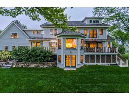 Luxury Homes For Sale In Concord Ma Concord Mls Search