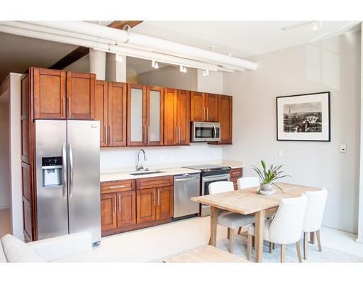 Additional photo for property listing at 275 Medford  波士顿, 马萨诸塞州 02129 美国