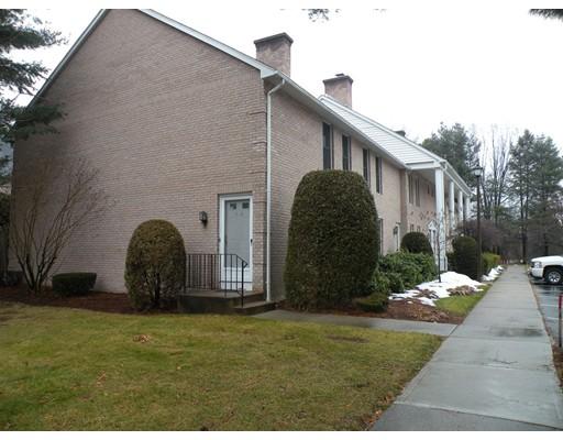 شقة بعمارة للـ Rent في 6 Mansion Woods Dr #6A Agawam, Massachusetts 01001 United States