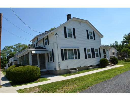 Single Family Home for Rent at 3005 Hill Street Palmer, Massachusetts 01069 United States