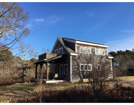 Single Family Home for Sale at 65 19Th St N Edgartown, Massachusetts 02539 United States