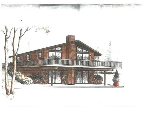 独户住宅 为 销售 在 4 Porcupine Point Tolland, 马萨诸塞州 01034 美国